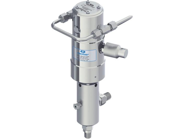 GX15 Pneumatic Pump