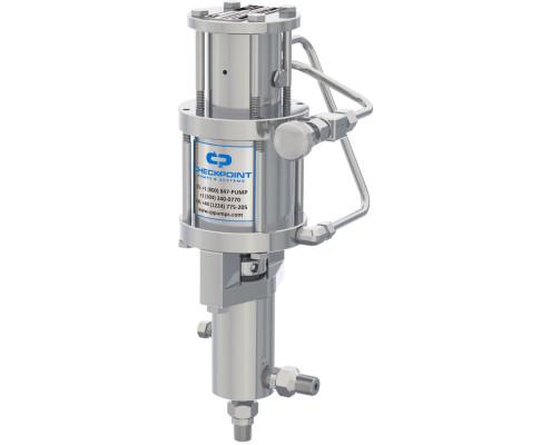CheckPoint 1250 Pneumatic Pump