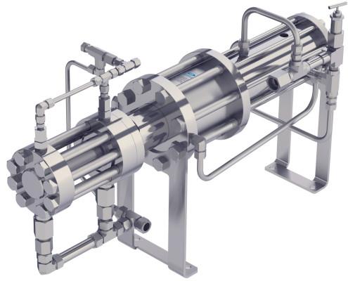 5400 Series Pneumatic Pump