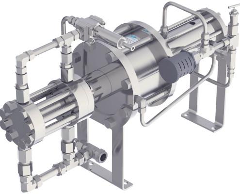 8428 Pneumatic Pump