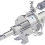 Series6212 Pneumatic Pump