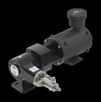 FXA 1250 Series Pump